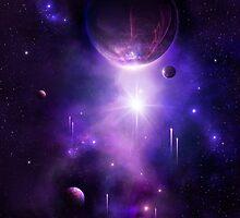 Falling Star by charmedy