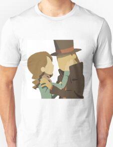 Hershel & Claire T-Shirt