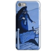 Spell of Slumber iPhone Case/Skin