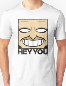 Hey You (Distressed) T-Shirt