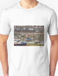 Evening In Mousehole T-Shirt