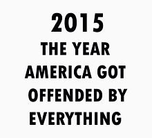 America Offended T-Shirt