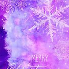 Merry Christmas by CarlyMarie
