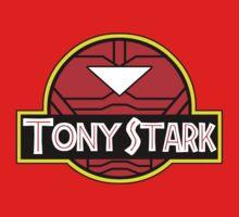 Tony Stark (Jurassic Park) Kids Clothes