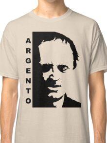 Dario Argento black Classic T-Shirt