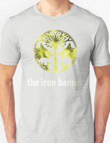 iron banner T-Shirt
