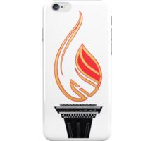 Guidance (هدى) iPhone Case/Skin