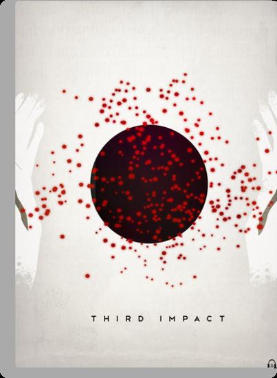 Third Impact by almn
