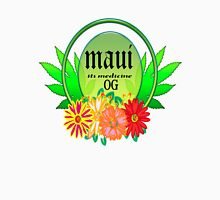 weed maui  gifts  Unisex T-Shirt