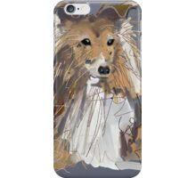 Dog Good Boy iPhone Case/Skin