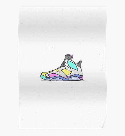 Sneakers Poster