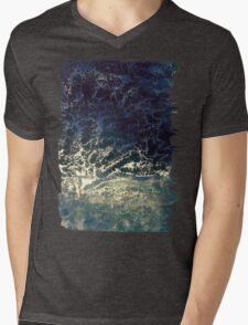 dark and stormy Mens V-Neck T-Shirt