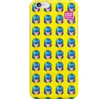 toxique iPhone Case/Skin