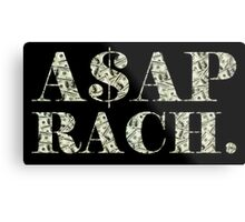 asap ratchet rachel Metal Print