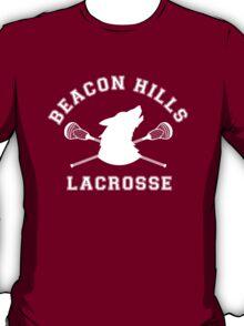 Beacon Hills Lacrosse T-Shirt