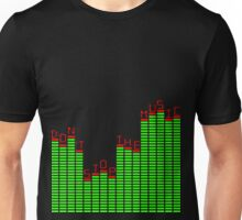 Don't Stop The Music Unisex T-Shirt