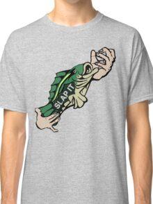 Slap Da Bass Classic T-Shirt