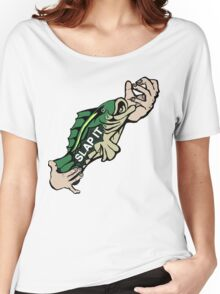 Slap Da Bass Women's Relaxed Fit T-Shirt