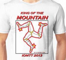 iom tt 2013 Unisex T-Shirt