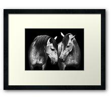 Quintero Framed Print
