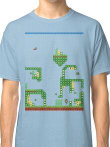 Alex Kidd #1 - Underwater Classic T-Shirt