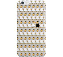 Be Different 1 (The Black Sheep) iPhone Case/Skin