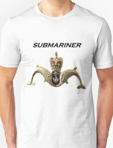 HER MAJESTY'S SUBMARINER T-Shirt