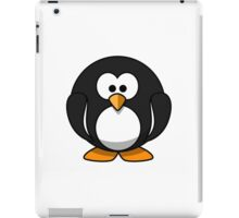 penguin iPad Case/Skin