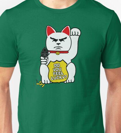Do You Feel Lucky? T-Shirt