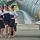 Warbirds ! by Colin J Williams Photography