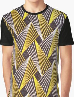 AFRICAN BY DESIGN Graphic T-Shirt