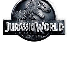 jurassic world by Rubel09