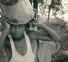 the bucket boys of rajasthan by handheld-films