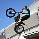 flying high by Loreto Bautista Jr.