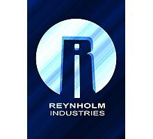 Reynholm Industries (dark apparel) Photographic Print