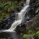 Tangalla Falls SA 2012 by Michael Tapping