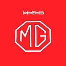 MG Lover 3 by Kezzarama