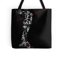 Arrow To The Tee - Skyrim Tote Bag