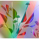 Love's bouquet by IrisGelbart