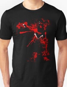 Two bloodied hands T-Shirt