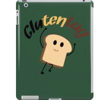 GlutenTag iPad Case/Skin