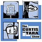 Curtis and Tara Show Blue Period Logo  by CurtisAndTara