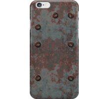 Rusty Phone iPhone Case/Skin