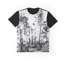 Woodland Graphic T-Shirt