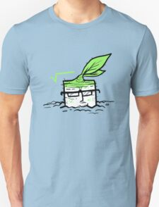 Square Root Unisex T-Shirt