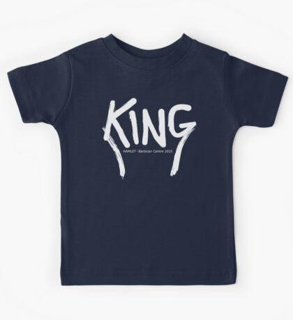 King Hamlet Kids Tee