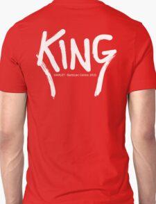 King Hamlet Unisex T-Shirt