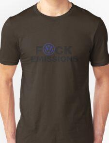 VW Diesel Humor T-Shirt