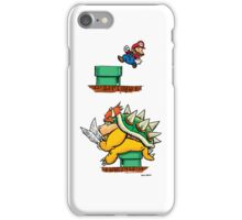 King Poopa iPhone Case/Skin
