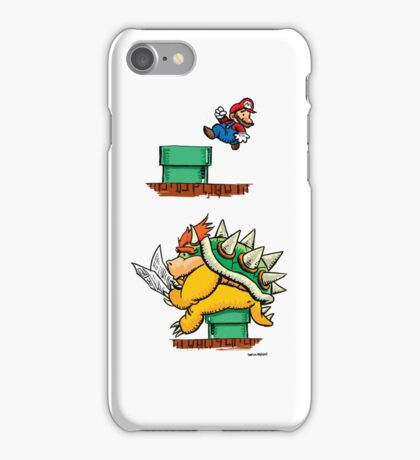 King Poopa iPhone Case/Skin